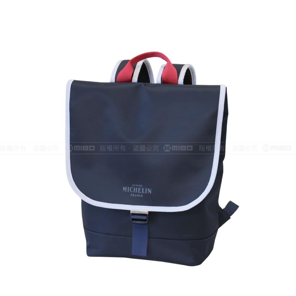 日本潮流 後背水桶包 / Flap backpack / Tricolor【日本原裝進口】